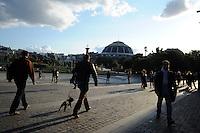 Paris St Eustache