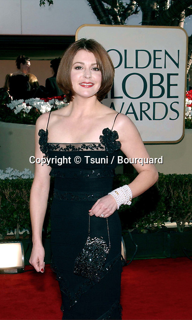 Jane Leeves arrives at the 2002 GOLDEN GLOBE AWARDS at the Beverly Hills Hilton in Beverly Hills, CA, Sunday, January 20, 2002.            -            LeevesJane01B.jpg