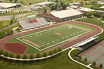College buildings-  Stadium