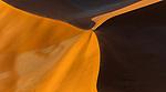 Namibia, Namib-Naukluft National Park, aerial landscape