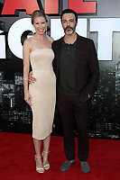 LOS ANGELES, CA - MAY 30: Elspeth Scott, Reid Scott at the Late Night Premiere at the Orpheum Theater in  Los Angeles, California on May 30, 2019. <br /> CAP/MPI/DE<br /> ©DE//MPI/Capital Pictures