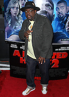 "LOS ANGELES, CA, USA - APRIL 16: Cedric the Entertainer at the Los Angeles Premiere Of Open Road Films' ""A Haunted House 2"" held at Regal Cinemas L.A. Live on April 16, 2014 in Los Angeles, California, United States. (Photo by Xavier Collin/Celebrity Monitor)"