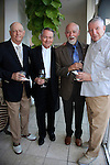 PALM SPRINGS - APR 27: John Holly, Guests at a cultivation event for The Actors Fund at a private residence on April 27, 2016 in Palm Springs, California