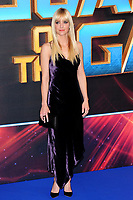www.acepixs.com<br /> <br /> April 24 2017, New York City<br /> <br /> Anna Faris arriving at the European Gala screening of 'Guardians of the Galaxy Vol. 2' at the Hammersmith Apollo on April 24, 2017 in London<br /> <br /> By Line: Famous/ACE Pictures<br /> <br /> <br /> ACE Pictures Inc<br /> Tel: 6467670430<br /> Email: info@acepixs.com<br /> www.acepixs.com
