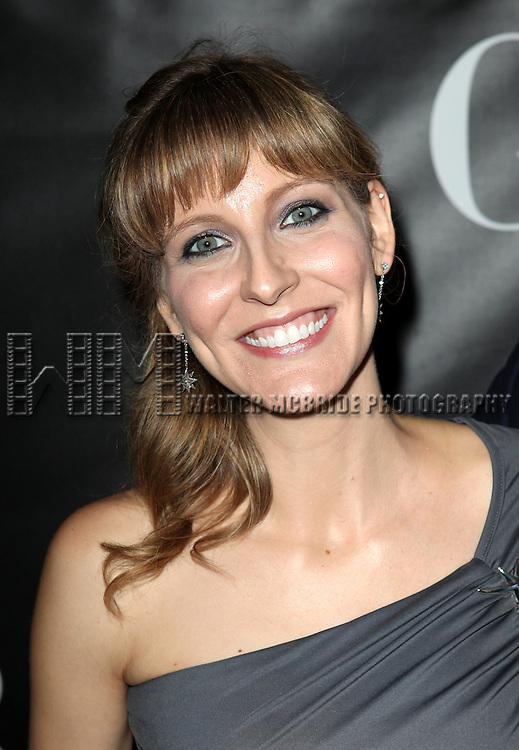 Tif Bullard attending the Opening Night Performance After Party for 'Grace' at The Copacabana in New York City on 10/4/2012.