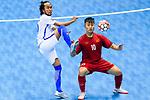 Group Stage - AFC Futsal Championship Chinese Taipei 2018