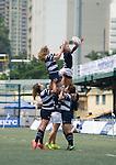 Football Club ICE VS Laos Nagas GFI HKFC Rugby Tens 2016 on 07 April 2016 at Hong Kong Football Club in Hong Kong, China. Photo by Juan Manuel Serrano / Power Sport Images