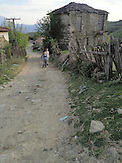 Selta ein verlassenes Dorf. / Selta is an abandoned village.