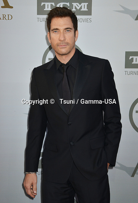 Dylan McDermott 194 at the Jane Fonda Honored with American Film Institute Life Achievement Awards Gala at the Dolby Theatre in Los Angeles.
