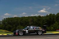 #19 FMS Motorsport, Porsche 991 / 2019, GT3P: Juan Manuel Fayen (M)