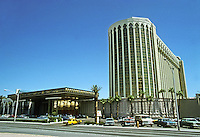 Las Vegas: The Alladin Hotel. PHoto '79.