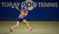 ELINA SVITOLINA (UKR)<br /> <br /> Tennis -  Toray Pan Pacific Open - WTA  -  Japan -  2015 <br /> <br /> &copy; AMN IMAGES