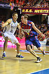 2013-06-16-FC Barcelona Regal vs R. Madrid: 73-62 - League Endesa 2012/13-Final Game 4.