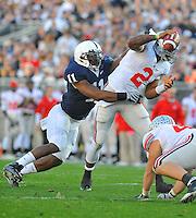 Penn State LB Navorro Bowman