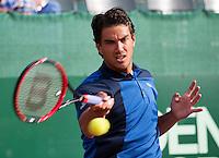 The Hague, Netherlands, 25 July, 2016, Tennis,  The Hague Open , Jesse Huta Galung (NED)<br /> Photo: Henk Koster/tennisimages.com