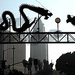 Los Angeles' Chinatown