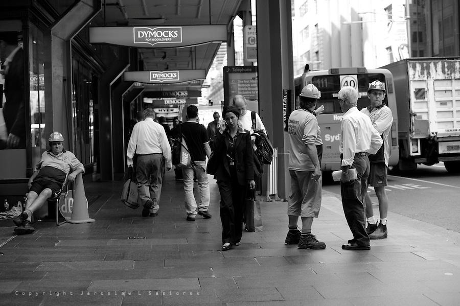 Sydney City Life