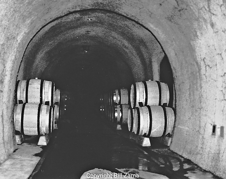 Barrel Cellars Napa California