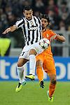 IM Torino 05-11-2013 Juventus Stadium<br /> Champions League 2013/2014<br /> Juventus Vs Real Madrid<br /> nella foto Quagliarella Fabio<br /> foto Marco Iorio