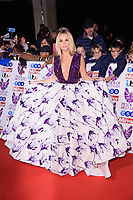 Amanda Holden<br /> at the Pride of Britain Awards 2017 held at the Grosvenor House Hotel, London<br /> <br /> <br /> &copy;Ash Knotek  D3342  30/10/2017
