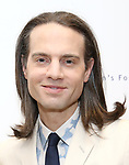 Jordan Roth attend The 7th Annual Elly Awards at The Plaza Hotel on June 19, 2017 in New York City.
