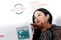 20151020 ROMA-SPETTACOLI: FESTA DEL CINEMA