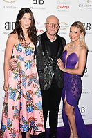 John Caudwell<br /> arriving for Caudwell Butterfly Ball 2019 at the Grosvenor House Hotel, London<br /> <br /> ©Ash Knotek  D3508  13/06/2019