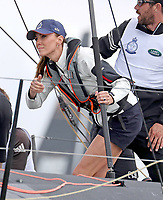 Kate and William at Kings Cup Regatta