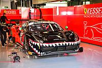 #33 KESSEL RACING FERRARI 488 GT3 AM FONS SCHELTEMA (NET) RICK LOVAT (CAN) MURAT CUHADAROGLU (TUR) NIKI CADEI (ITA)