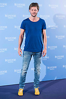 Eloy Azorin attends the Belvedere Vodka Party at Pavon Kamikaze Theater in Madrid,  May 25, 2017. Spain.<br /> (ALTERPHOTOS/BorjaB.Hojas) /NortePhoto.com