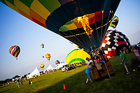2019 QuickCheck New Jersey Festival of Ballooning