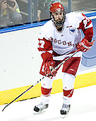 Ross Carlson - The University of Wisconsin Badgers defeated the University of Maine Black Bears 5-2 in their 2006 Frozen Four Semi-Final meeting on Thursday, April 6, 2006, at the Bradley Center in Milwaukee, Wisconsin.  Wisconsin would go on to win the Title on April 8, 2006.