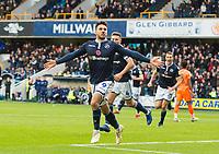 Millwall v Ipswich Town - 27.10.2018