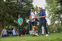 Tommy Fleetwood (ENG) heads down 16 during round 3 of the World Golf Championships, Mexico, Club De Golf Chapultepec, Mexico City, Mexico. 2/23/2019.<br /> Picture: Golffile | Ken Murray<br /> <br /> <br /> All photo usage must carry mandatory copyright credit (© Golffile | Ken Murray)