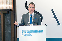 08. Panel Discussion ''Carbon and stainless steel production and purchasing 2018''