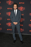 Shawn Levy at the premiere for Netflix's &quot;Stranger Things 2&quot; at the Westwood Village Theatre. Los Angeles, USA 26 October  2017<br /> Picture: Paul Smith/Featureflash/SilverHub 0208 004 5359 sales@silverhubmedia.com