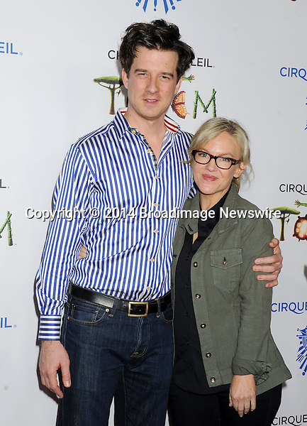 Pictured: Rachael Harris<br /> Mandatory Credit &copy; Gilbert Flores/Broadimage<br /> Cirque du Soleil Totem - Celebrity Opening <br /> <br /> 1/21/14, Santa Monica, California, United States of America<br /> <br /> Broadimage Newswire<br /> Los Angeles 1+  (310) 301-1027<br /> New York      1+  (646) 827-9134<br /> sales@broadimage.com<br /> http://www.broadimage.com