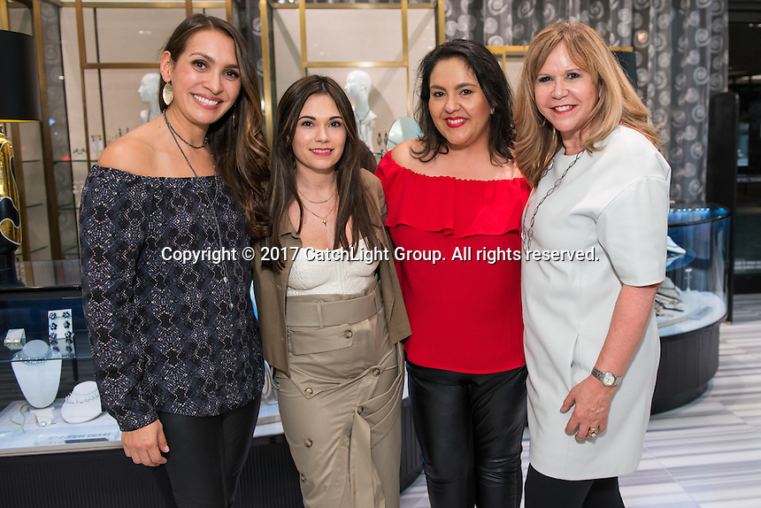 Latin Womens Initiative Kickoff at Tootsies