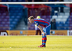 Inverness Caley v St Johnstone&hellip;08.04.17     SPFL    Tulloch Stadium<br />Billy McKay at full time<br />Picture by Graeme Hart.<br />Copyright Perthshire Picture Agency<br />Tel: 01738 623350  Mobile: 07990 594431
