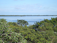 Yacreta National Park, Rio Parana, Ayola, Paraguay, water, river Paraguay urban, rural and indigenous communities