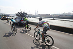 World Champion Peter Sagan (SVK) Bora-Hansgrohe at the start of Stage 17 of the La Vuelta 2018, running 157km from Getxo to Balcón de Bizkaia, Spain. 12th September 2018.                   <br /> Picture: Unipublic/Photogomezsport | Cyclefile<br /> <br /> <br /> All photos usage must carry mandatory copyright credit (© Cyclefile | Unipublic/Photogomezsport)