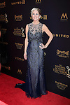 LOS ANGELES - May 1: Lauralee Bell at The 43rd Daytime Emmy Awards Gala at the Westin Bonaventure Hotel on May 1, 2016 in Los Angeles, California
