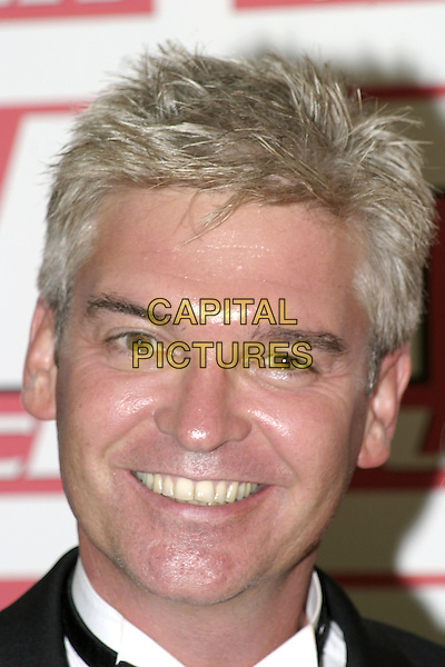 PHILIP SHOFIELD.TV Quick Awards 2004 At The Dorchester, London, W1.September 6th, 2004.headshot, portrait.www.capitalpictures.com.sales@capitalpictures.com.© Capital Pictures.