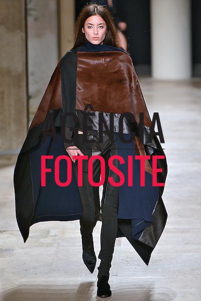 Barbara Bui<br /> <br /> Paris - Inverno 2015