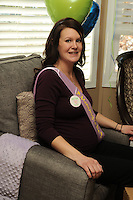 Katie's Baby Shower