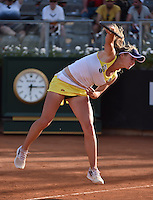 Elina Svitolina (UKR)<br /> <br /> Tennis - INTERNAZIONALI D'ITALIA BNL - Grand Slam ATP / WTA -  Foro Italico - ROMA -  - Italy  - 13 May 2015.