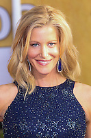 LOS ANGELES, CA - JANUARY 18: Anna Gunn at the 20th Annual Screen Actors Guild Awards held at The Shrine Auditorium on January 18, 2014 in Los Angeles, California. (Photo by Xavier Collin/Celebrity Monitor)