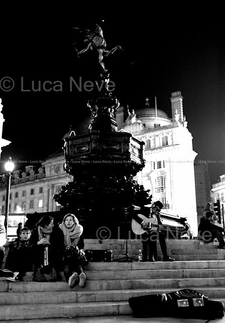 London & Londoners - 2009
