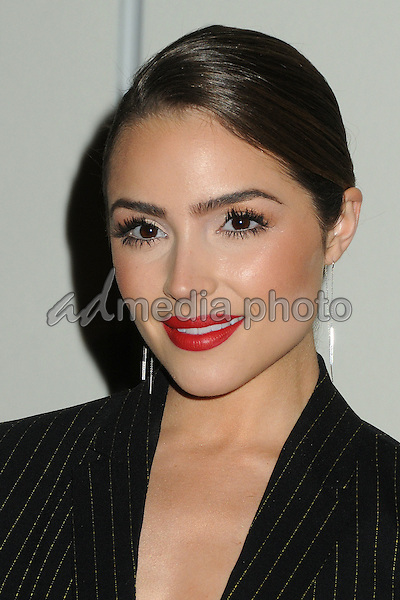 12 October 2015 - Hollywood, California - Olivia Culpo. Cosmopolitan 50th Birthday Celebration held at Ysabel. Photo Credit: Byron Purvis/AdMedia