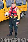 Paudie McKenna (Sea and Rescue)...................